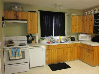 Photo 8: 4768 9 Avenue: Edson House for sale : MLS®# 34141