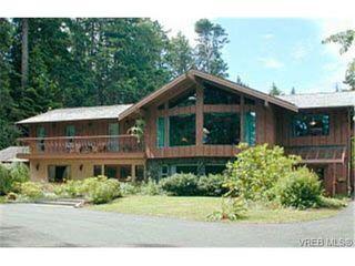 Photo 1: 251 Dutnall Rd in VICTORIA: Me Albert Head Single Family Detached for sale (Metchosin)  : MLS®# 288960