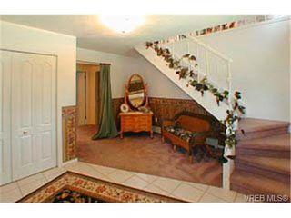 Photo 5: 251 Dutnall Rd in VICTORIA: Me Albert Head House for sale (Metchosin)  : MLS®# 288960
