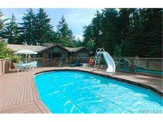 Photo 7: 251 Dutnall Rd in VICTORIA: Me Albert Head House for sale (Metchosin)  : MLS®# 288960