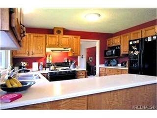 Photo 4:  in VICTORIA: SE Cordova Bay House for sale (Saanich East)  : MLS®# 395679