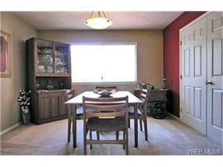 Photo 3:  in VICTORIA: SE Cordova Bay House for sale (Saanich East)  : MLS®# 395679