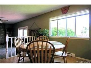 Photo 5:  in VICTORIA: SE Cordova Bay House for sale (Saanich East)  : MLS®# 395679