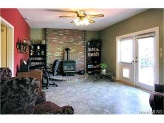 Photo 6:  in VICTORIA: SE Cordova Bay House for sale (Saanich East)  : MLS®# 395679