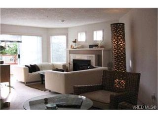 Photo 4: 312 1083 Tillicum Rd in VICTORIA: Es Kinsmen Park Condo for sale (Esquimalt)  : MLS®# 422789