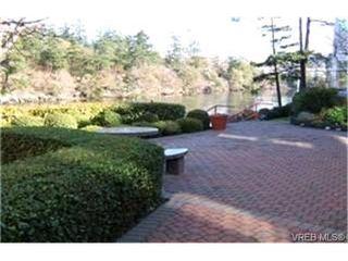 Photo 1: 312 1083 Tillicum Rd in VICTORIA: Es Kinsmen Park Condo for sale (Esquimalt)  : MLS®# 422789