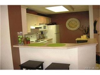 Photo 3: 312 1083 Tillicum Rd in VICTORIA: Es Kinsmen Park Condo for sale (Esquimalt)  : MLS®# 422789