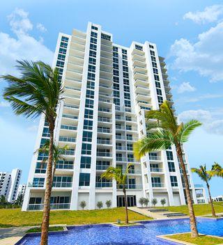 Photo 1: Playa Blanca Resort - OCEAN II - Furnished Condo for sale