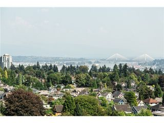 Photo 13: # 1901 612 FIFTH AVE. in New Westminster: Uptown NW Condo for sale : MLS®# V1081231