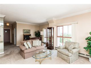 Photo 7: # 1901 612 FIFTH AVE. in New Westminster: Uptown NW Condo for sale : MLS®# V1081231