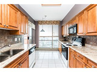 Photo 2: # 1901 612 FIFTH AVE. in New Westminster: Uptown NW Condo for sale : MLS®# V1081231