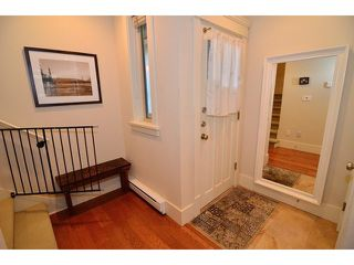 Photo 9: 1516 GRAVELEY ST in Vancouver: Grandview VE Condo for sale (Vancouver East)  : MLS®# V1106722