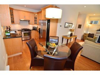 Photo 4: 1516 GRAVELEY ST in Vancouver: Grandview VE Condo for sale (Vancouver East)  : MLS®# V1106722