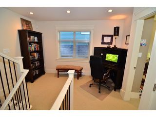 Photo 11: 1516 GRAVELEY ST in Vancouver: Grandview VE Condo for sale (Vancouver East)  : MLS®# V1106722