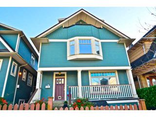 Photo 1: 1516 GRAVELEY ST in Vancouver: Grandview VE Condo for sale (Vancouver East)  : MLS®# V1106722