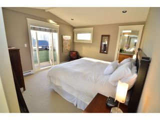 Photo 16: 1516 GRAVELEY ST in Vancouver: Grandview VE Condo for sale (Vancouver East)  : MLS®# V1106722