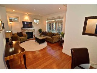 Photo 3: 1516 GRAVELEY ST in Vancouver: Grandview VE Condo for sale (Vancouver East)  : MLS®# V1106722