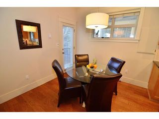 Photo 7: 1516 GRAVELEY ST in Vancouver: Grandview VE Condo for sale (Vancouver East)  : MLS®# V1106722