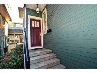 Photo 2: 1516 GRAVELEY ST in Vancouver: Grandview VE Condo for sale (Vancouver East)  : MLS®# V1106722