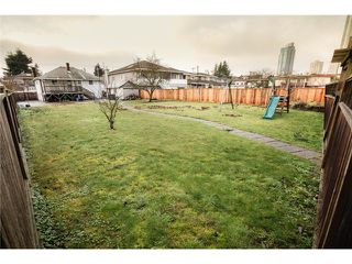 Photo 3: 6910 Sussex Avenue in : Metrotown House for sale (Burnaby South)  : MLS®# V1098240