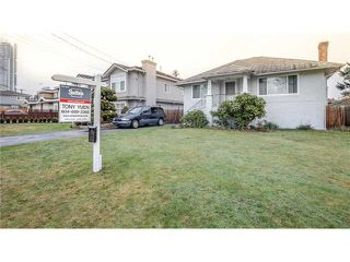 Photo 1: 6910 Sussex Avenue in : Metrotown House for sale (Burnaby South)  : MLS®# V1098240