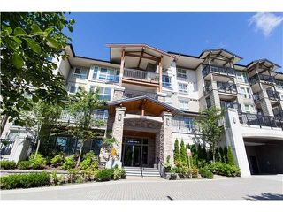 Main Photo: 206 1330 GENEST WAY in Coquitlam: Westwood Plateau Condo for sale : MLS®# R2009794