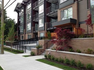Photo 1: 404 2351 KELLY AVENUE in Port Coquitlam: Central Pt Coquitlam Condo for sale : MLS®# R2077865
