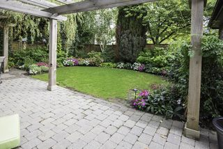 Photo 18: 2728 COLLINGWOOD STREET in Vancouver: Kitsilano House for sale (Vancouver West)  : MLS®# R2111564