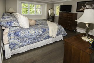 Photo 12: 2728 COLLINGWOOD STREET in Vancouver: Kitsilano House for sale (Vancouver West)  : MLS®# R2111564