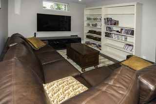 Photo 11: 2728 COLLINGWOOD STREET in Vancouver: Kitsilano House for sale (Vancouver West)  : MLS®# R2111564