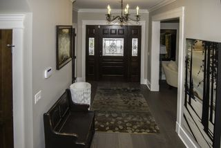 Photo 2: 2728 COLLINGWOOD STREET in Vancouver: Kitsilano House for sale (Vancouver West)  : MLS®# R2111564