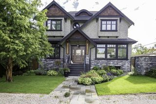 Photo 1: 2728 COLLINGWOOD STREET in Vancouver: Kitsilano House for sale (Vancouver West)  : MLS®# R2111564