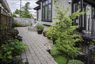 Photo 20: 2728 COLLINGWOOD STREET in Vancouver: Kitsilano House for sale (Vancouver West)  : MLS®# R2111564