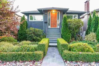 Photo 20: 2436 TURNER STREET in Vancouver: Renfrew VE House for sale (Vancouver East)  : MLS®# R2116043
