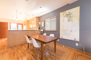 Photo 5: 2436 TURNER STREET in Vancouver: Renfrew VE House for sale (Vancouver East)  : MLS®# R2116043