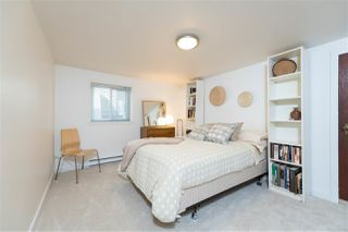 Photo 16: 2436 TURNER STREET in Vancouver: Renfrew VE House for sale (Vancouver East)  : MLS®# R2116043