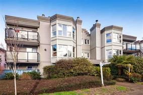 Main Photo: 203 2255 Eton Street in Vancouver: Hastings Condo for sale (Vancouver East)  : MLS®# R2037556