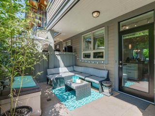 Photo 19: 764 E 29TH AVENUE in Vancouver: Fraser VE Townhouse for sale (Vancouver East)  : MLS®# R2142203