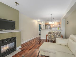 Photo 5: 203 3637 W 17TH AVENUE in Vancouver: Dunbar Condo for sale (Vancouver West)  : MLS®# R2150087