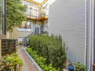 Photo 13: 203 3637 W 17TH AVENUE in Vancouver: Dunbar Condo for sale (Vancouver West)  : MLS®# R2150087