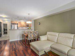 Photo 6: 203 3637 W 17TH AVENUE in Vancouver: Dunbar Condo for sale (Vancouver West)  : MLS®# R2150087