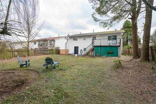 Photo 15: 33341 WHIDDEN AVENUE in Mission: Mission BC House for sale : MLS®# R2151062