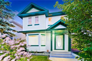 Photo 1: 167 BRIDLEWOOD CM SW in Calgary: Bridlewood House for sale