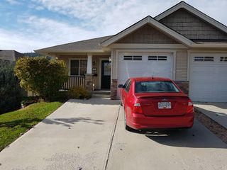 Photo 2: 17 1940 HILLSIDE DR in KAMLOOPS: MT DUFFERIN House 1/2 Duplex for sale : MLS®# 146436