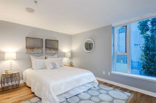Photo 12: 428 HELMCKEN STREET in Vancouver: Yaletown Townhouse for sale (Vancouver West)  : MLS®# R2282518