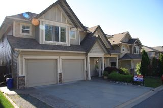 Photo 36: 3 46745 Hudson Rd in Chilliwack: Promontory House for sale : MLS®# R2377104