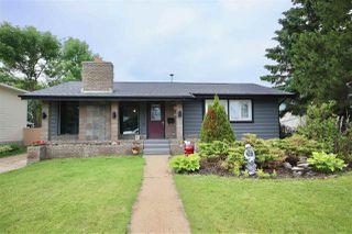 Main Photo: 5774 Garden Meadows Drive: Wetaskiwin House for sale : MLS®# E4165352
