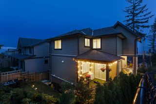 Photo 17: 3531 ARCHWORTH Avenue in Coquitlam: Burke Mountain House for sale : MLS®# R2393477