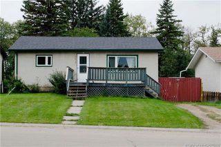 Main Photo: 5010 53 Street in Sylvan Lake: Downtown Residential for sale : MLS®# CA0175050