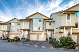 Photo 20: 3 1318 BRUNETTE Avenue in Coquitlam: Maillardville Townhouse for sale : MLS®# R2399874